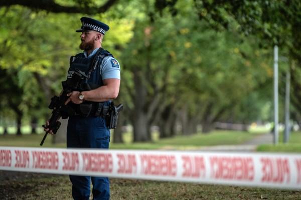 New Zealand Shooter Facebook: Facebook Failed To Block 20% Of Uploaded New Zealand