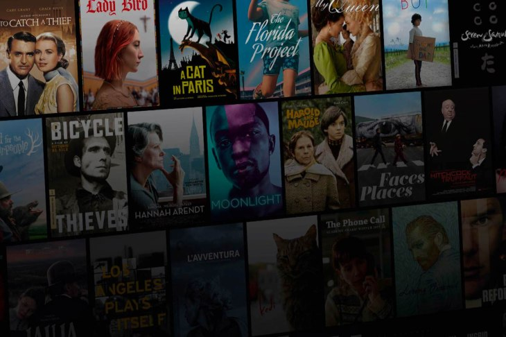Streaming site Kanopy exposed viewing habits of users