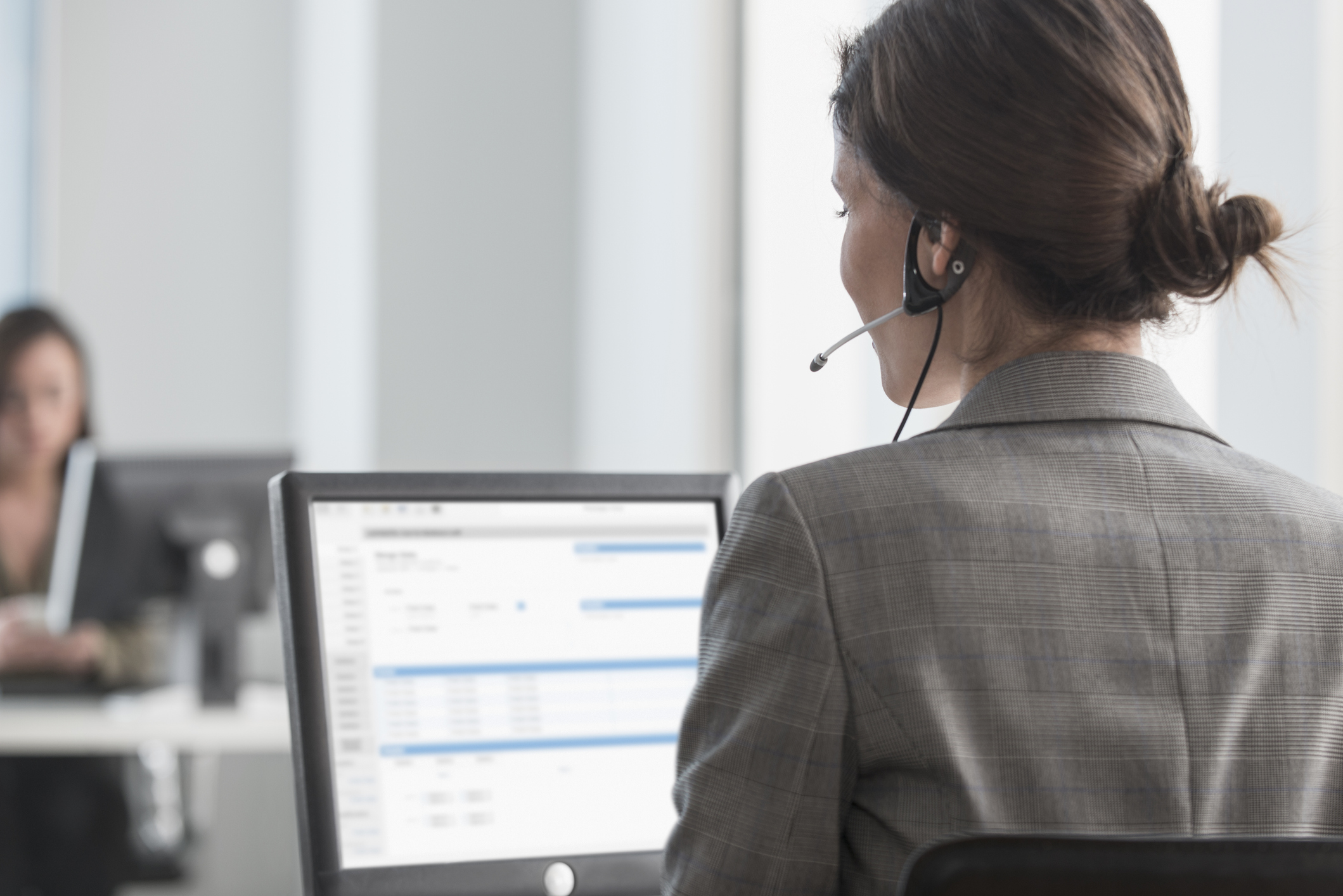 techcrunch.com - Ron Miller - Salesforce update brings AI and Quip to customer service chat experience