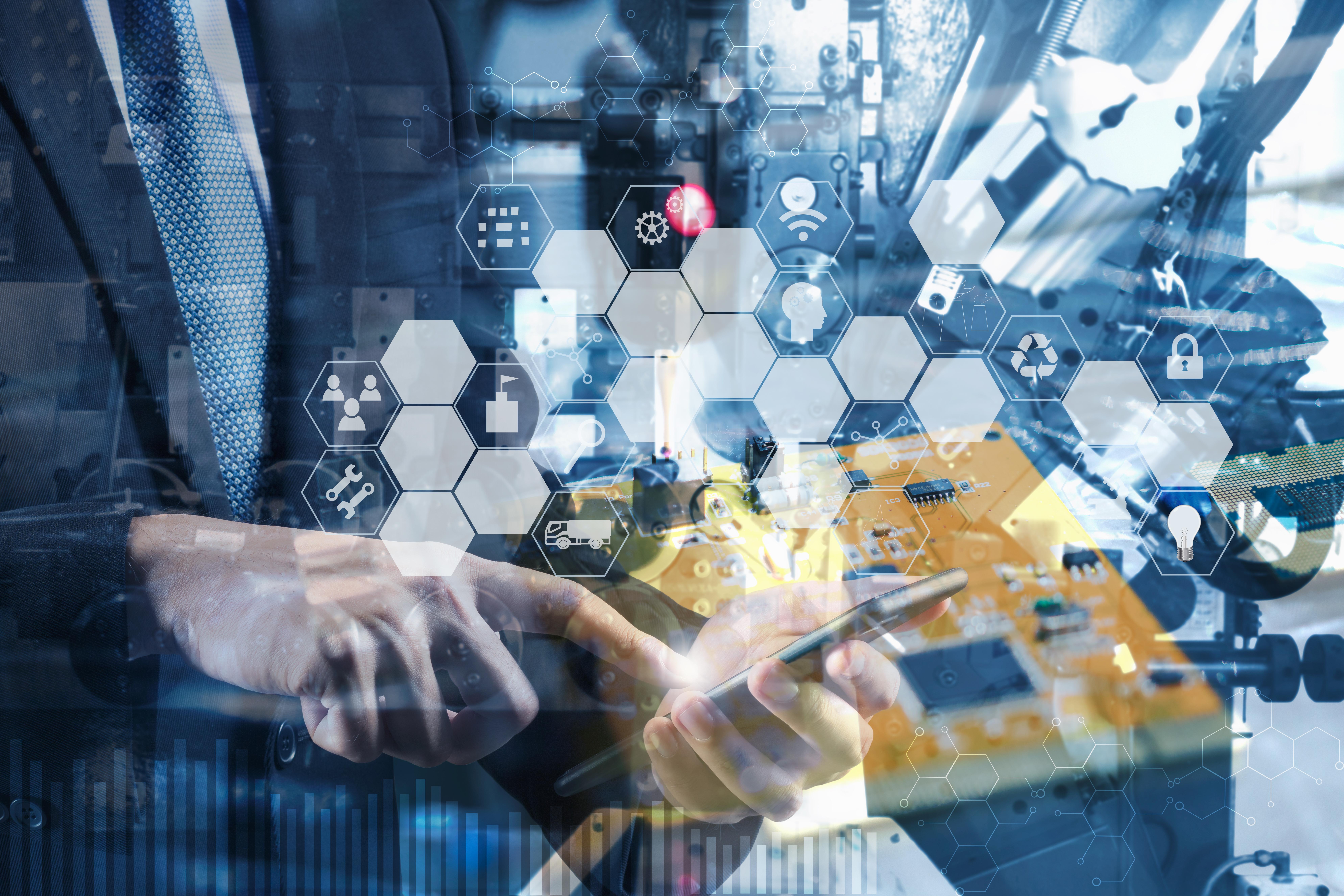 Robotics process automation startup UiPath raising $400M at more