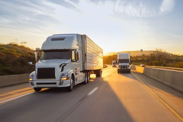 Improving the logistics of trucking, San Diego's Flock Freight raises $50 million