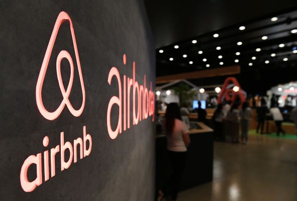 Airbnb could file to go public this month - techcrunch