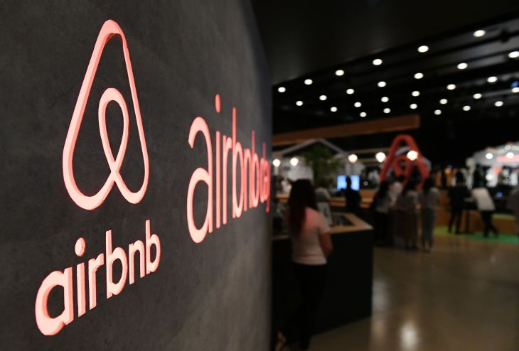 Airbnb agrees to acquire last-minute hotel-booking app
