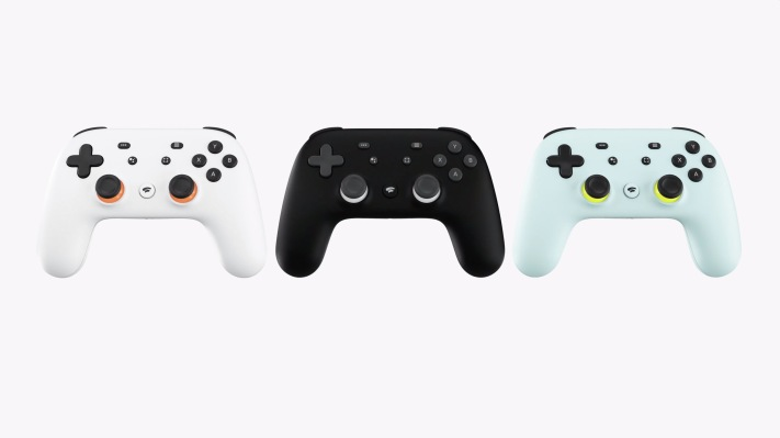 Report details Google Stadia game-streaming pricing and availability