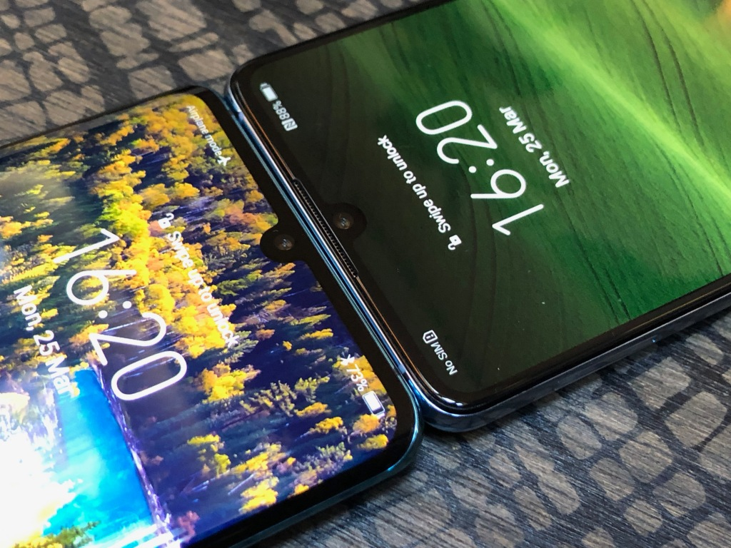 US/China trade uncertainty adds to global smartphone growth woes