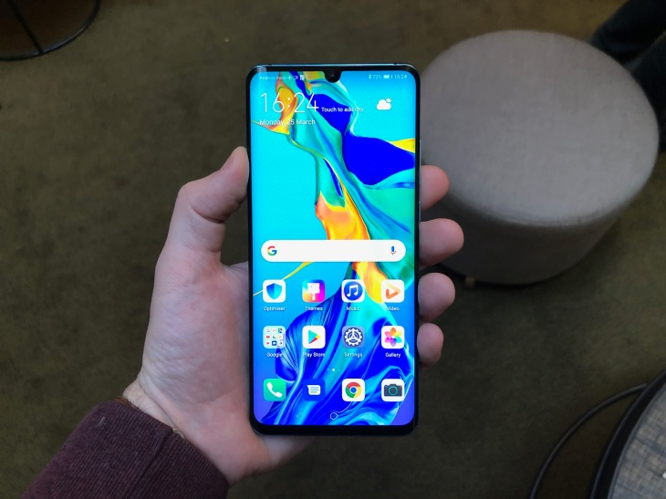 Huawei P30 P30 Pro – 9