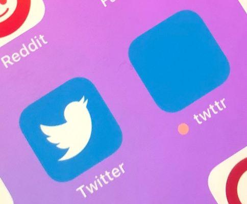 Techmeme: Hands-on with Twitter's new prototype app twttr