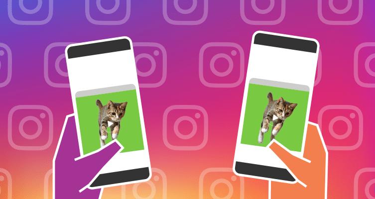 Instagram Prototypes Video Co-watching