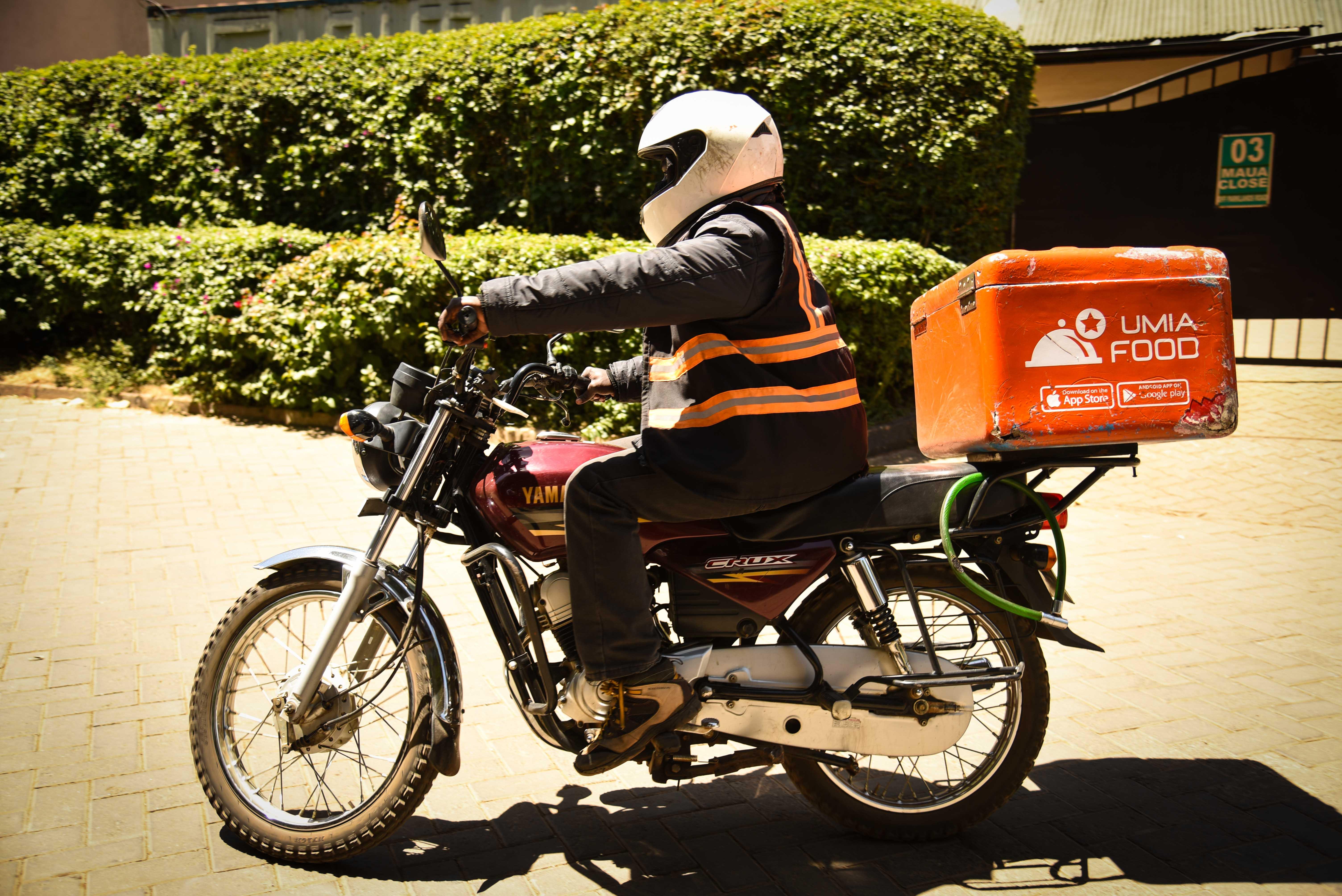 Goldman backed ventures Jumia and Twiga partner on produce in Kenya – TechCrunch