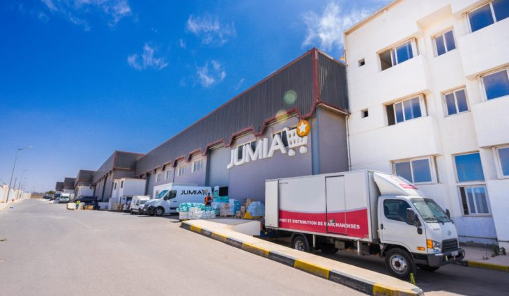 Jumia files for IPO on NYSE