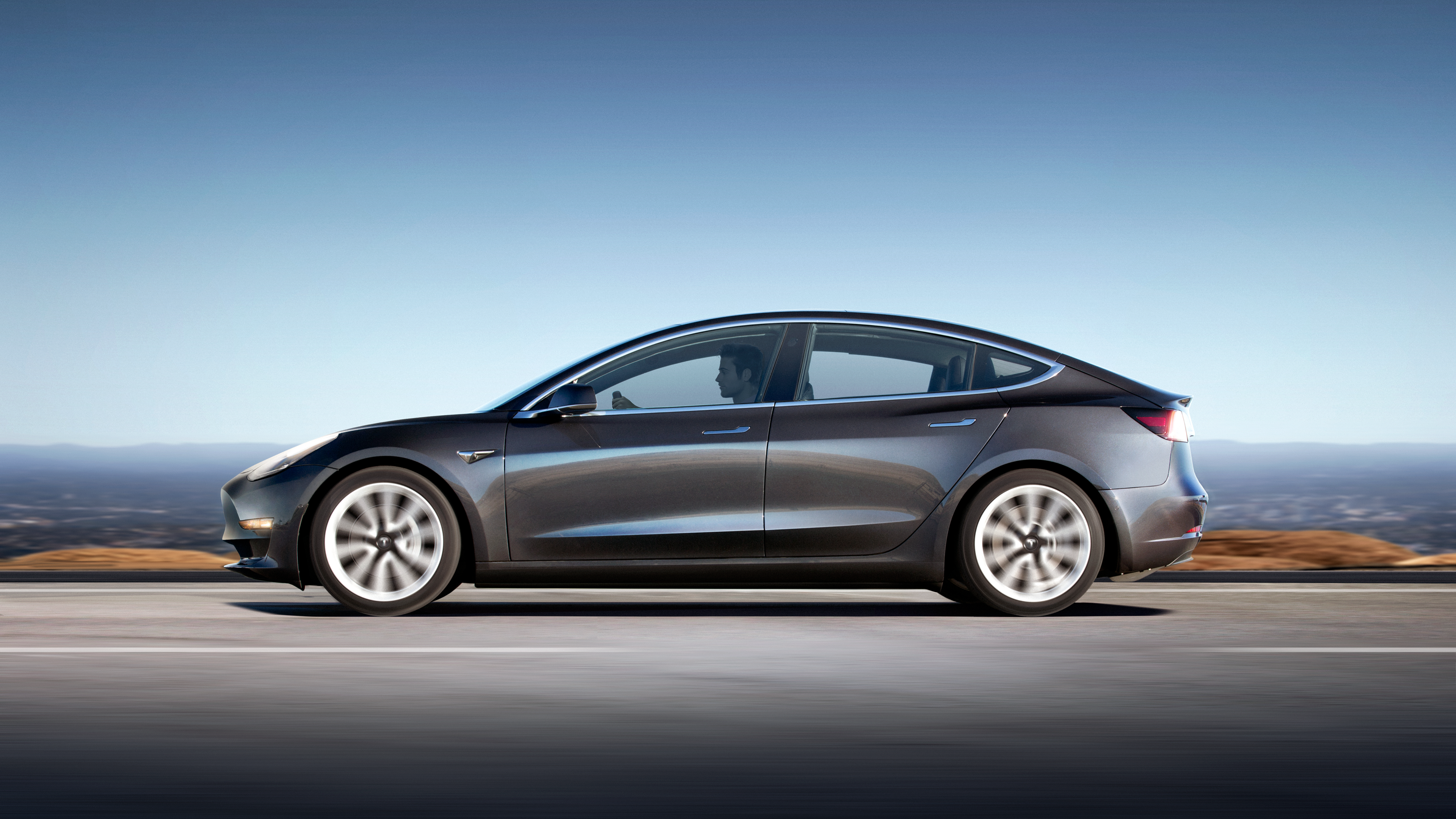 The Tesla Model Y is a 300-mile range Model 3 doppelganger coming in fall 2020