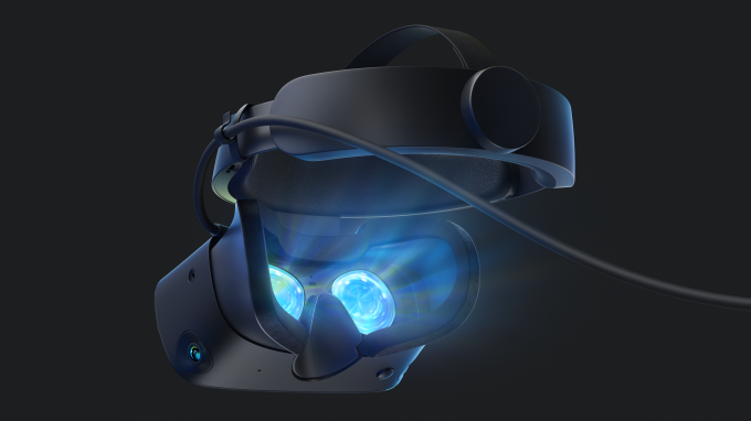 The Oculus Rift S is indeed real and arrives in spring for $399