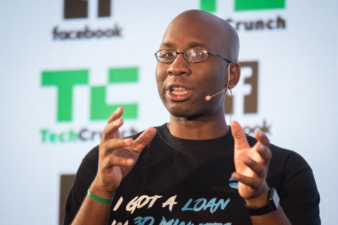Nigerian fintech startup OneFi acquires payment company Amplify OneFi Chijioke Startup Battlefield Africa