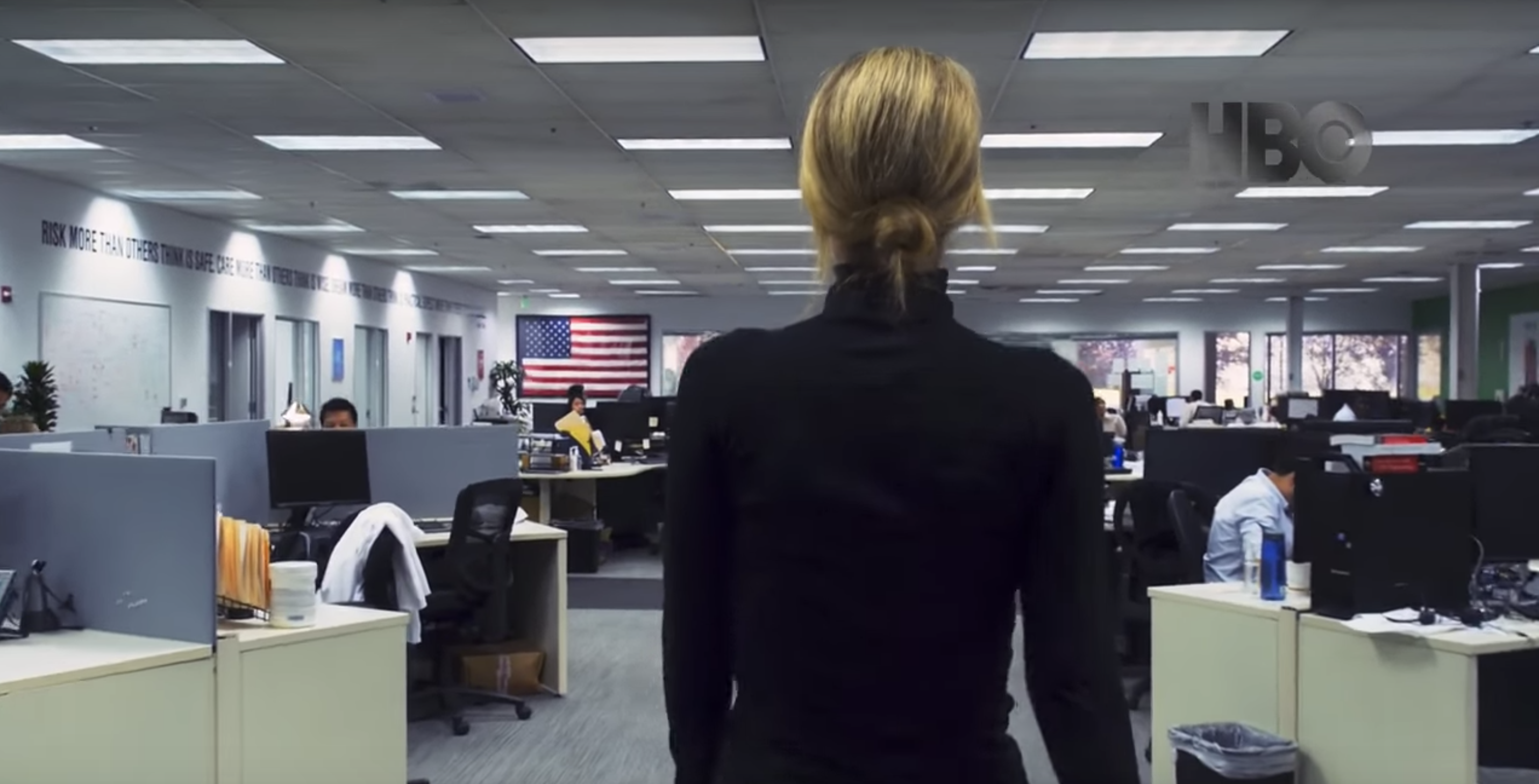 Here's a sneak peek at HBO's Elizabeth Holmes documentary