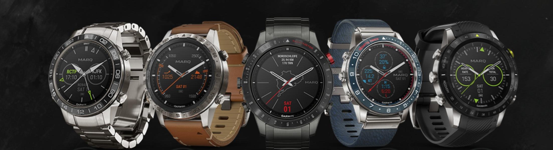 Looking for a $2,500 smartwatch? Garmin's got 'em Screen Shot 2019 03 14 at 4
