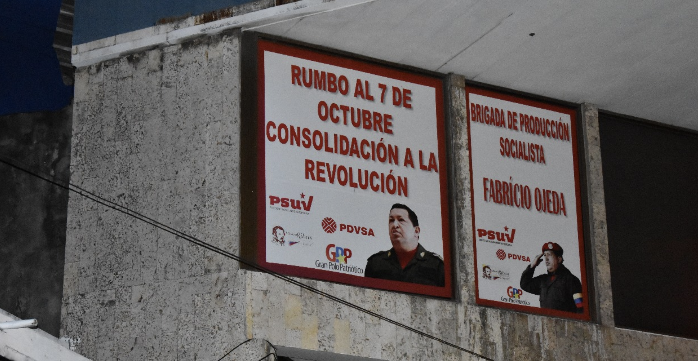 Venezuela is losing a generation of tech talent to its