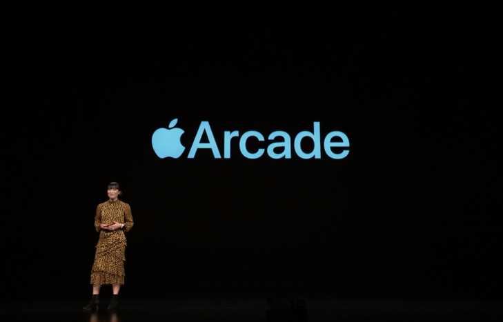 Apple Arcade is Apple's new cross-platform gaming