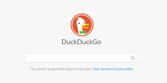 https://techcrunch.com/2019/03/13/google-has-quietly-added-duckduckgo-as-a-search-engine-option-for-chrome-users-in-60-markets/