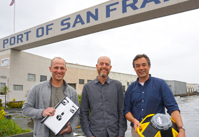 SoFar Founders