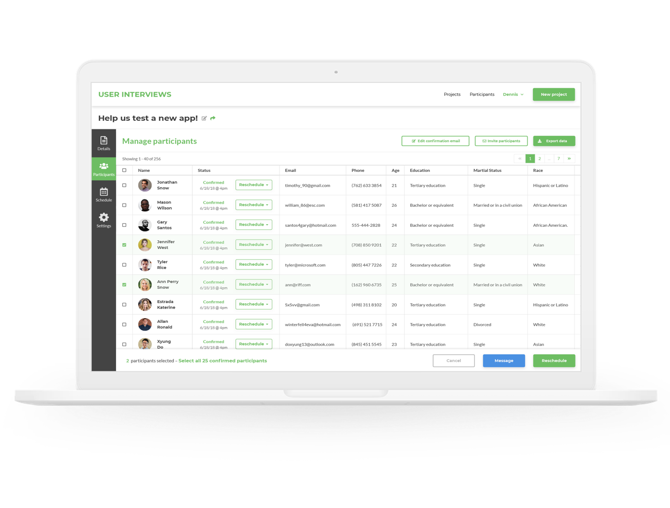 User Interviews, a platform for product feedback, raises $5 million User Interviews, a platform for product feedback, raises $5 million UI
