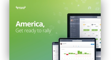 EToro bringing crypto trading and wallet to the US | TechCrunch