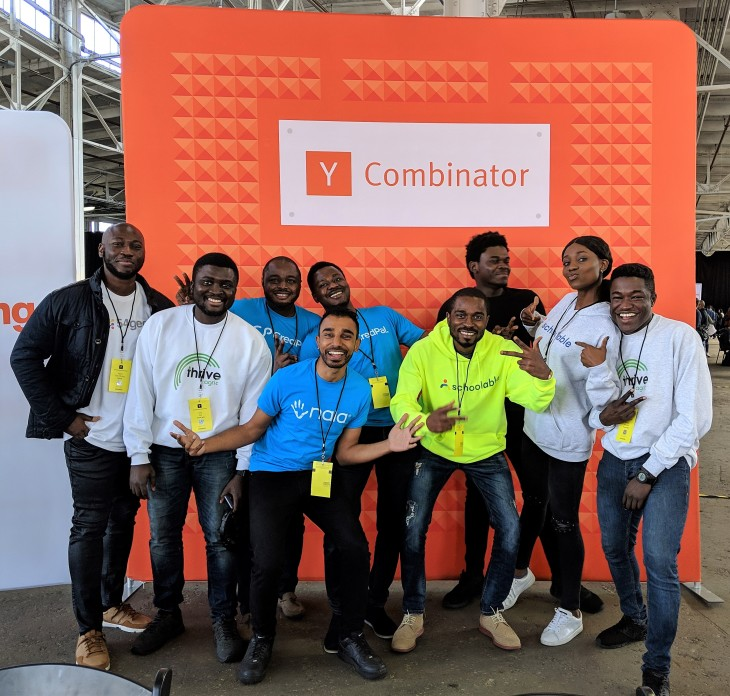 Seven Africa-focused startups present at Y Combinator's Demo