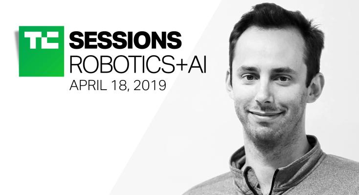 Anthony Levandowski will Be Speaking at TC Sessions: Robotics + AI April 18 at UC Berkeley