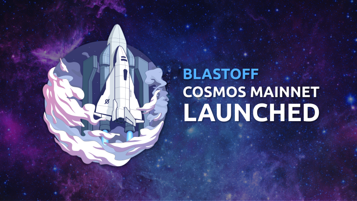 Welcome to the hub of all hubs: Cosmos has launched | TechCrunch