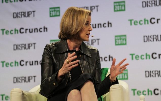 Investment platform Ellevest raises $33M Melinda Gates' Pivotal Ventures, Valerie Jarrett & PayPal thumbnail