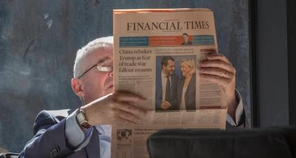 Financial Times | TechCrunch