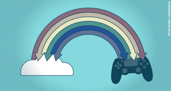 EC Weekly: Gaming, crypto, shipping and the multiple future strategies of tech game streaming