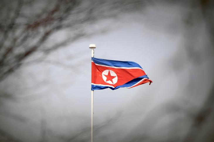 Researchers obtain a command server used by North Korean