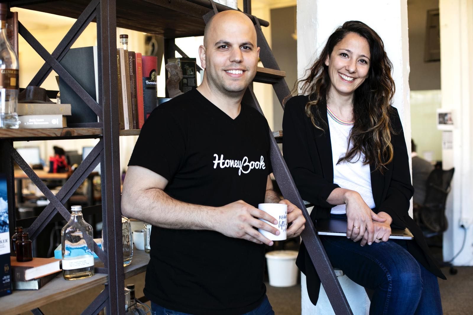 HoneyBook, a client management platform for creative businesses, raises $28M Series C led by Citi Ventures HoneyBook, a client management platform for creative businesses, raises $28M Series C led by Citi Ventures honeybook cofounders oznaama alon 3 1