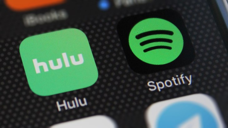 Hulu And Spotify Launch An Even More Steeply Discounted Bundle Of