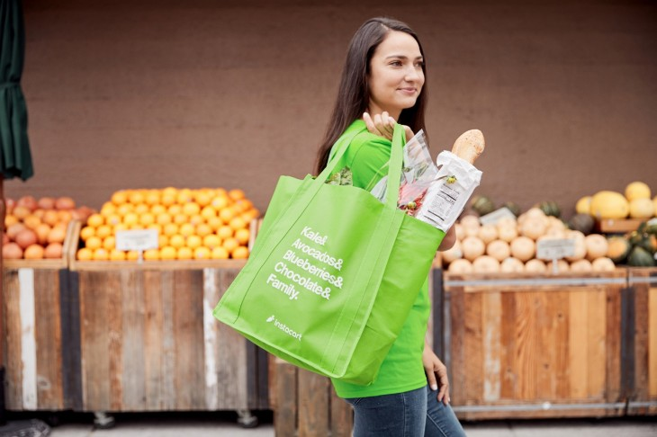 Instacart rolls out an Instant Cashout feature for shoppers