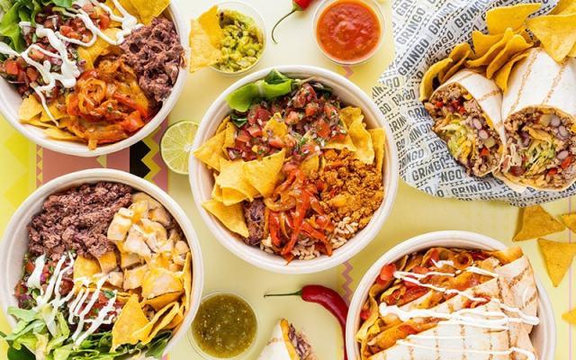 Keatz restaurant gringo burritos 1