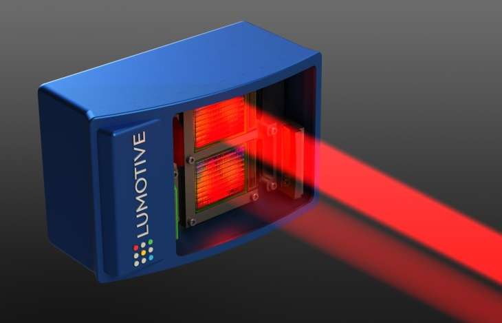 Gates-backed Lumotive upends lidar conventions using metamaterials