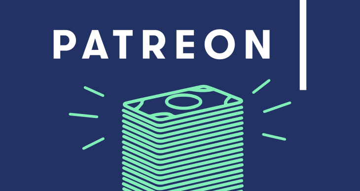 Patreon ups its revenue cut, but grandfathers in old