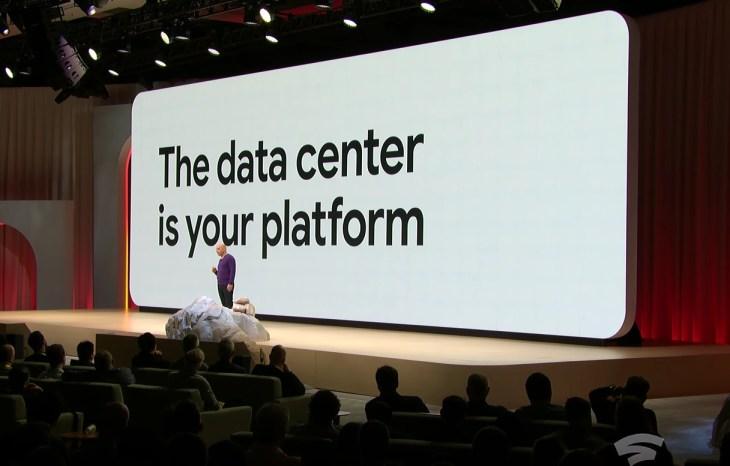 Google scores a custom AMD GPU to power its Stadia cloud gaming