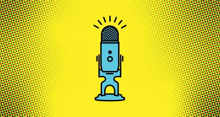 How I Podcast: I'm Listening's Anita Flores