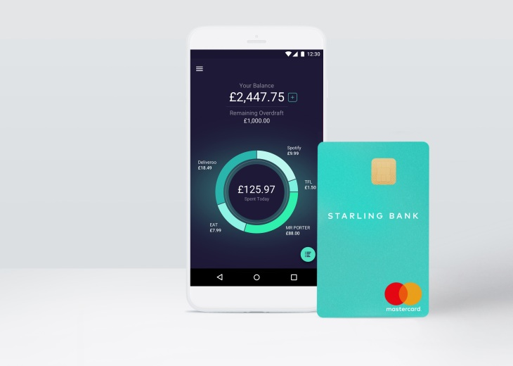 Starling Bank to open second UK office, creating up to 150 tech and