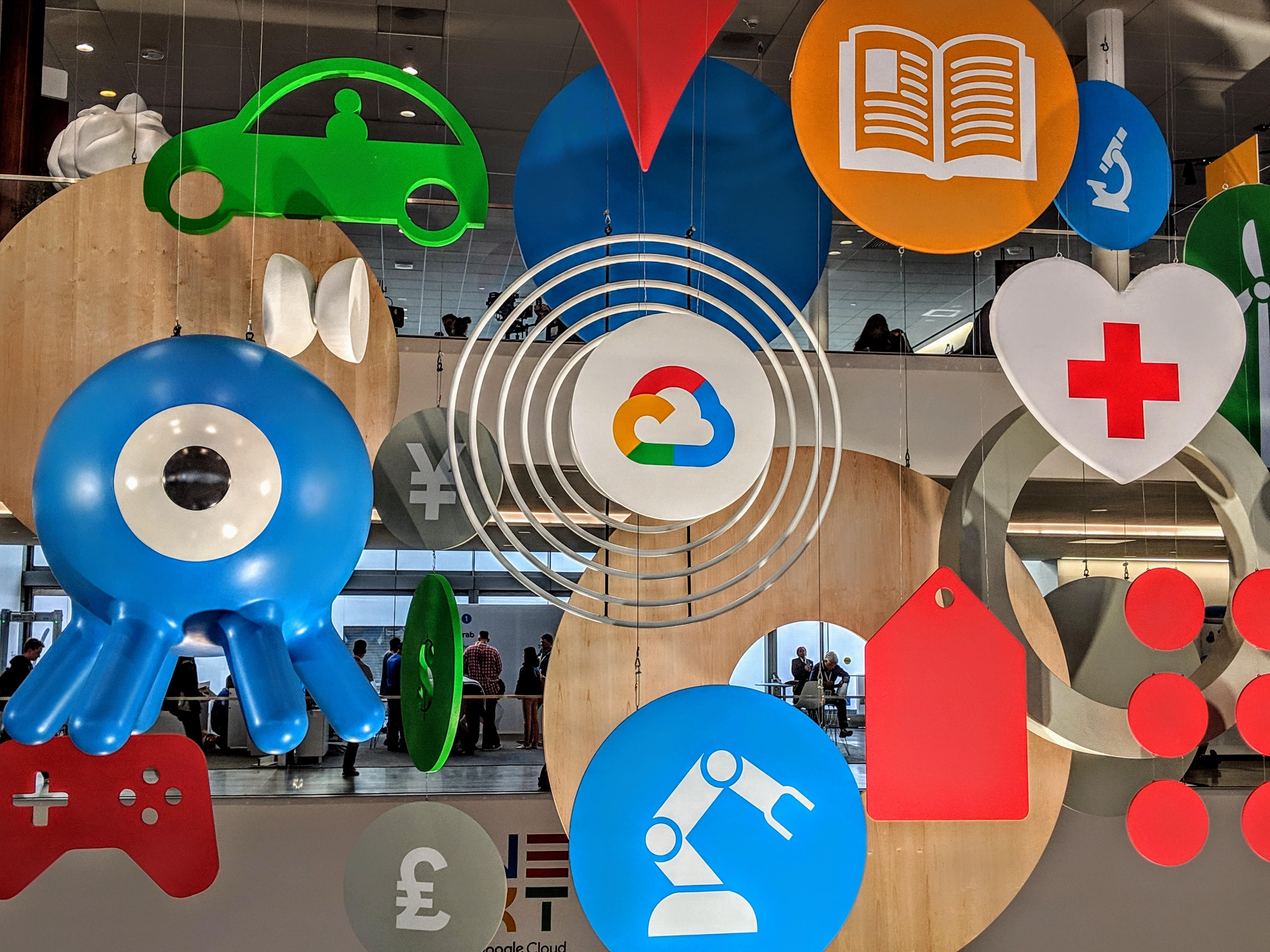 Google launches an end-to-end AI platform | TechCrunch
