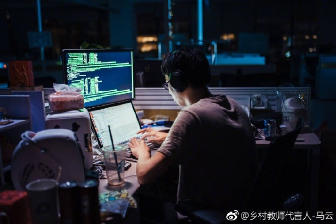 alibaba  China's startup ecosystem is hitting back at demanding working hours 17081555076855