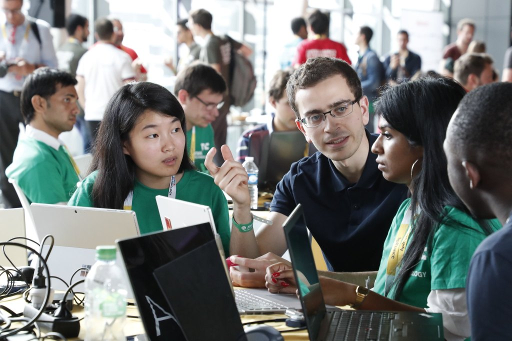 Sanofi, Cegedim and IBM add a data challenge to the TC Hackathon at VivaTech