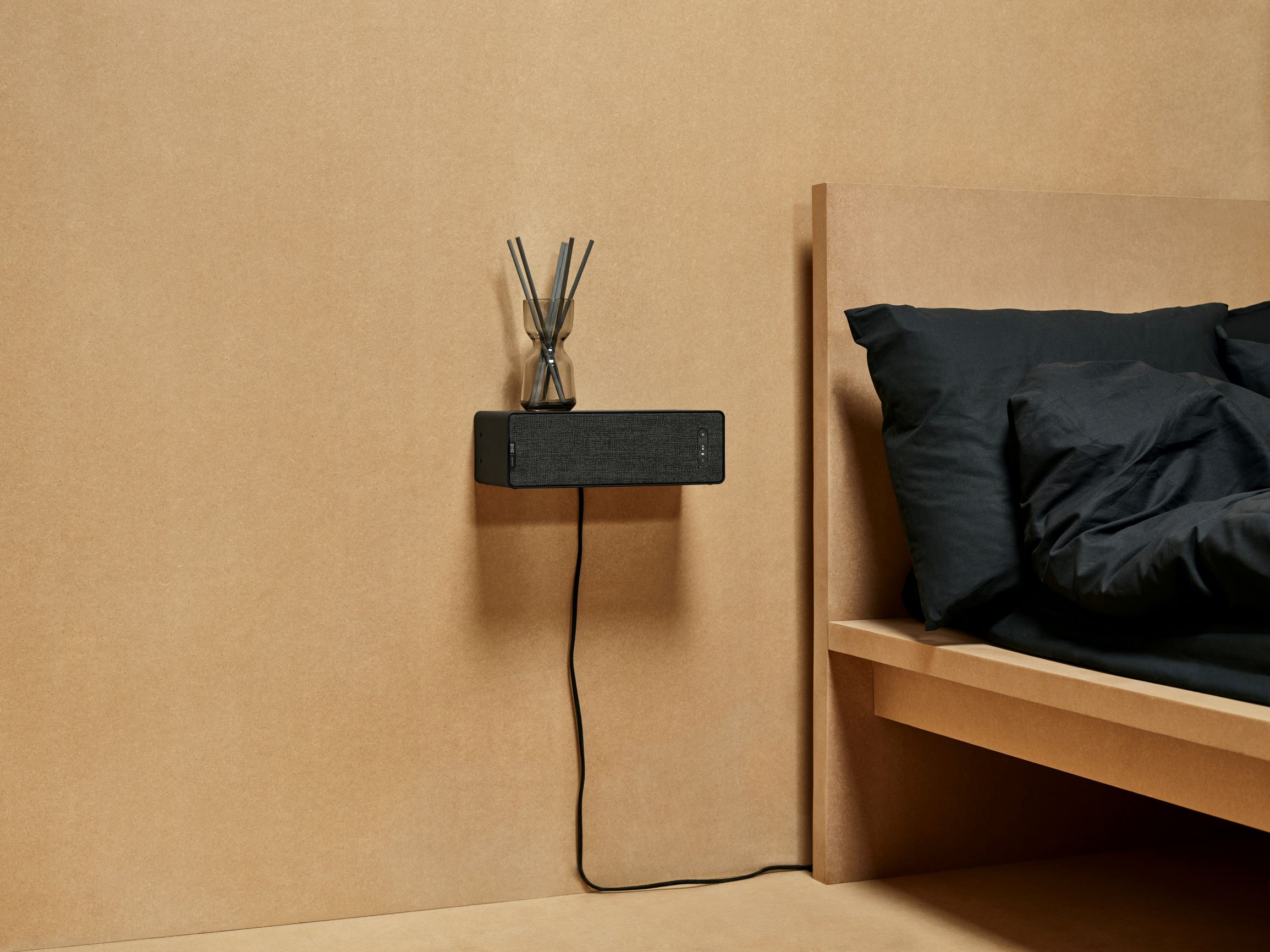 Sonos Partners With Ikea And Announces 99 Speaker Techcrunch