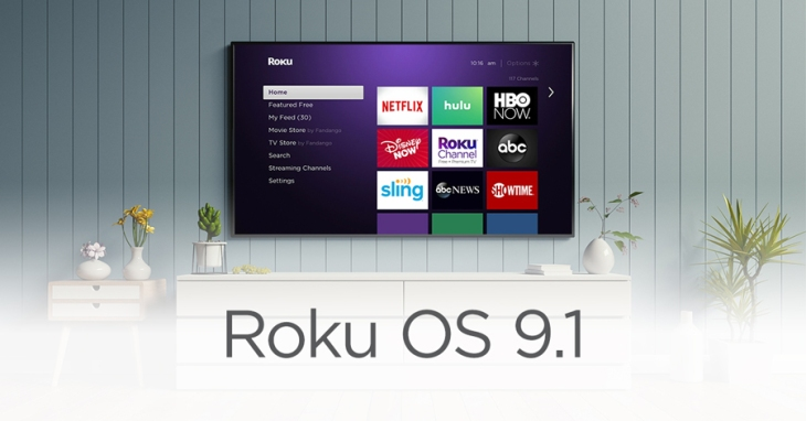 Roku Keeps Going Back To Home Screen 2020.Roku Is No Longer A Neutral Platform After Today S Roku Os