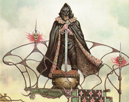 Science fiction author Gene Wolfe has died