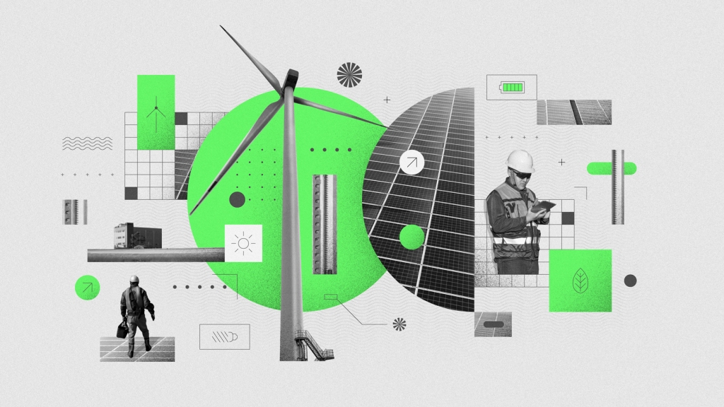 Apple shares progress report on supplier usage of clean energy