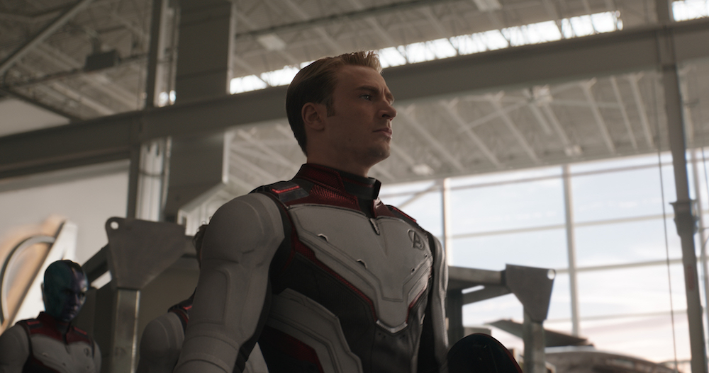 'Avengers: Endgame' is a very silly movie, but it ends in exactly the right way