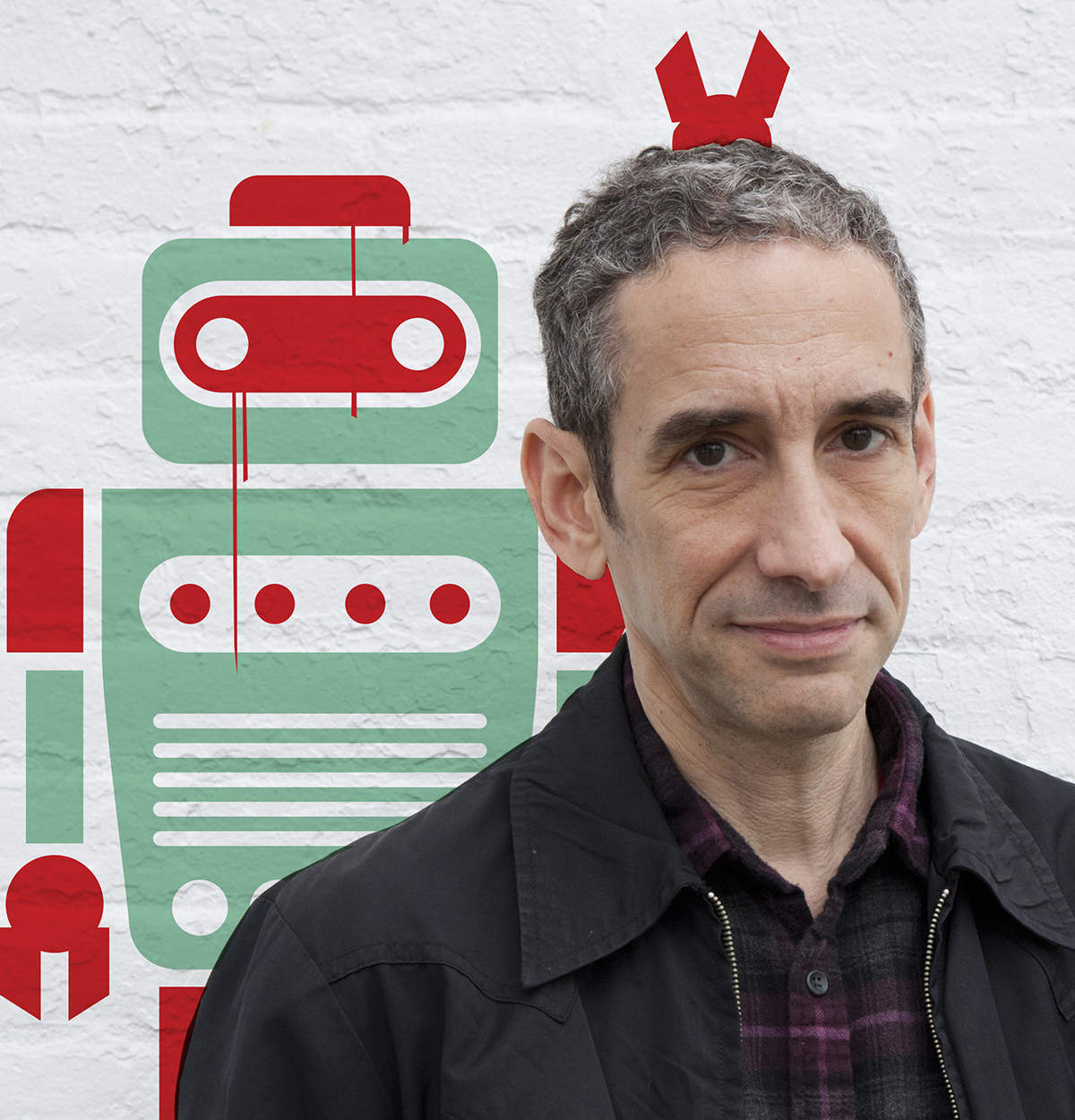 """Douglas Rushkoff on """"Team Human"""" and fighting for our place in the future"""